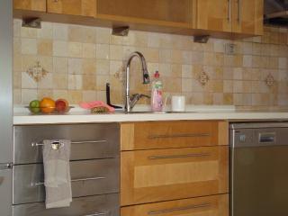 Ashdod luxury beach vacation apartment - Ashdod vacation rentals