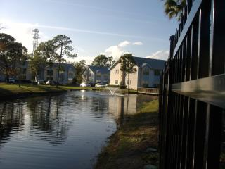 Daytona Beach 2 BR Condo 2 miles from Speedway - Daytona Beach vacation rentals