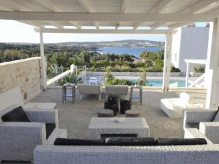 Blue Villas | Nemesis | Luxury Villa in Paros - Naoussa vacation rentals