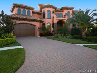 THE BOUNTY COURT ESTATE of MARCO ISLAND - Marco Island vacation rentals