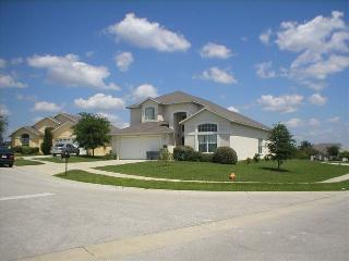 South Facing Pool,Executive Villa Disney 3 Miles - Kissimmee vacation rentals