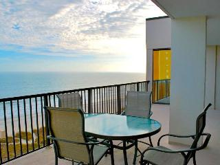 Oceanfront Penthouse 3 bedroom, Luxury! - Myrtle Beach vacation rentals