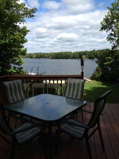 Best of Both Worlds Lakefront Retreat - Pullman vacation rentals