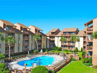 2 & 3 Bedroom Oceanfront Condos at the Anchorage - Myrtle Beach vacation rentals