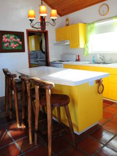 Private, Romantic Ocean Front Beach Houses - Nicholls Town vacation rentals