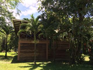 Comfortable House with Deck and Internet Access - Bocas Town vacation rentals