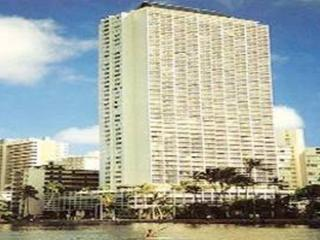 Island Colony-STUDIO condo in the heart of WAIKIKI - Honolulu vacation rentals