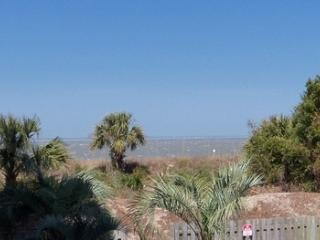 Sand & Sea -affordable beach vacation home - Tybee Island vacation rentals