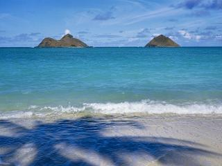 Lanikai - Ocean View Beachside Home - Kailua vacation rentals