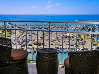 Waikiki Ilikai Suites 1308 Ocean Sunset Views - Waikiki vacation rentals
