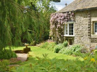 The Old Coach House, sleeps 4, dogs welcome - Appletreewick vacation rentals