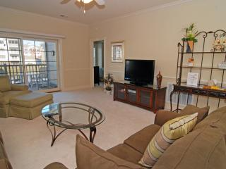 Outstanding Magnolia Pointe Condo with a Terrace, in Myrtle Beach - Myrtle Beach vacation rentals