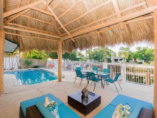 Waterfront home Pompano Isles! - Pompano Beach vacation rentals