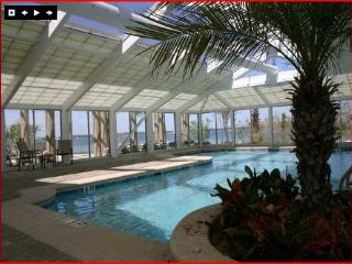 Luxury Waterfront Condo..BOOK JULY 23..Beach,Fishing Pier,Tennis, Fitness Center - Perdido Key vacation rentals