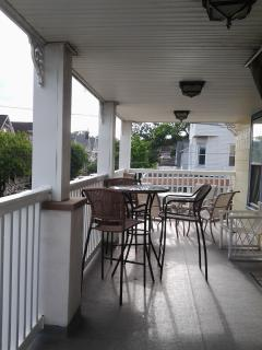 Summer Beach Rental has Private Deck w/ Ocean View - Ocean Grove vacation rentals