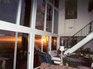 Beautiful Chalet, Mountain Views, 6BR, 51/2BA, - Roaring Gap vacation rentals