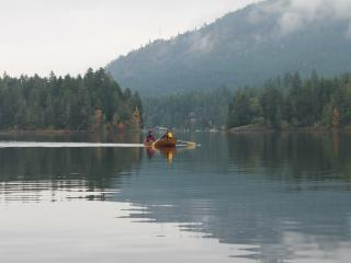 Lakeside Cottage at Shawnigan Lake (near Victoria, - Shawnigan Lake vacation rentals