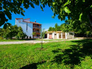Perfect Condo with Television and Water Views - Starigrad-Paklenica vacation rentals