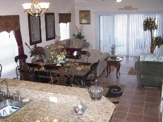 Beautiful 3 Bedroom Condo, Wifi, Flat Screens - Saint Augustine vacation rentals