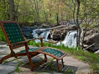 Waterfall & Mountain Views,  Near Woodstock & HITS - Palenville vacation rentals