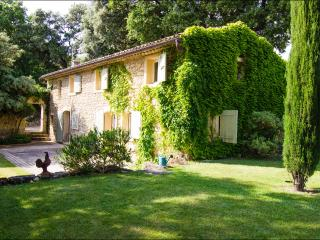 Lovely 3 bedroom Villa in Vaugines - Vaugines vacation rentals