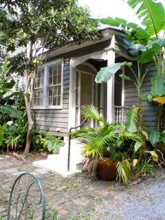 79 B Victorian Court at  Historic Smalls Alley - Charleston vacation rentals