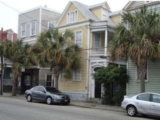 75 C Garden Gates at Historic Smalls Alley - Charleston vacation rentals