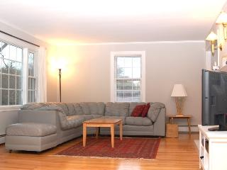 Spacious House with Deck and Internet Access - Saco vacation rentals