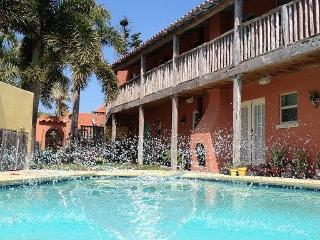 Little Mexico with Old World Charm - El Gallo - Port Isabel vacation rentals