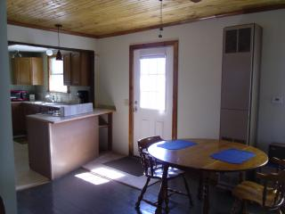 Fishing Cottage large yard, newly remodeled - Wilson vacation rentals