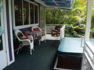 Fall Special $90.00 Per Night for 7 Plus Nights - Kealakekua vacation rentals