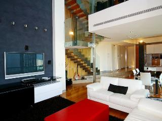 Contemporary Hi Lifestyle Serviced Apartments - Dhaka City vacation rentals