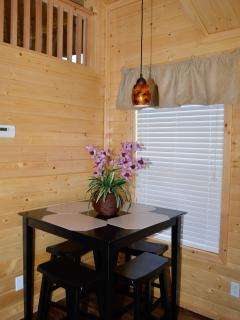 One Bedroom Cottage with Loft near Gun Lake - Wayland vacation rentals