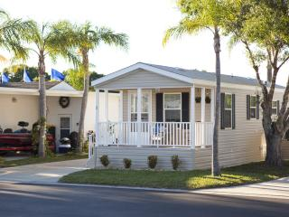 Cottage Minutes from Great Fishing! - Lakeport vacation rentals