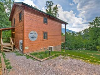 1 bedroom Cabin with Internet Access in Sevierville - Sevierville vacation rentals