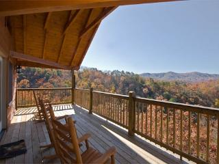 Swimming in Seclusion - Sevierville vacation rentals