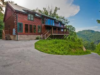 Wolfsong Lodge - Wears Valley vacation rentals