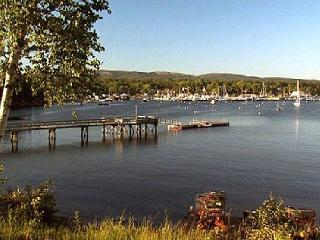 Every Room With A View Of The Harbor - Mount Desert vacation rentals