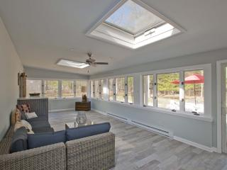 Beach House In Wine Country; Huge Sun Room - Southold vacation rentals