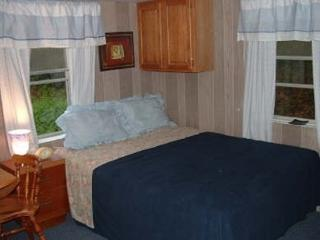 Swim, Fish, Boat, Play, Right on Freshwater Pond! - Eastham vacation rentals