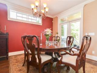 4 bedroom House with Deck in Seattle - Seattle vacation rentals