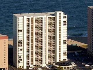 Nice Condo with A/C and Television - Ocean City vacation rentals