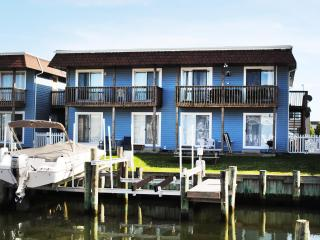 KING GEORGE CONDO 710 D - Ocean City vacation rentals