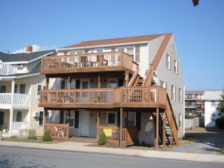 OCEAN BREEZE 2 - Ocean City vacation rentals