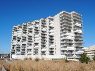 2 bedroom Apartment with Internet Access in Ocean City - Ocean City vacation rentals