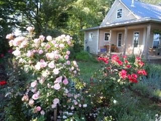Blomidon Rose Cottages, Kingsport - Canning vacation rentals