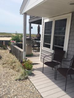 Beachfront Cottage for Rent- JUNE discounts! - Truro vacation rentals