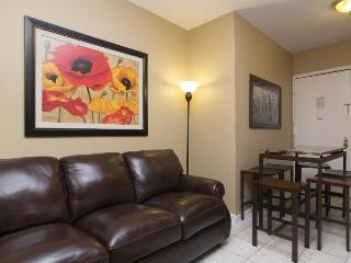 Stay by Times Square - 3 Bedroom Apartment - Manhattan vacation rentals