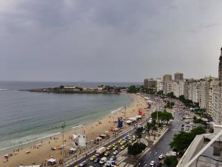 NEW OCEAN FRONT 2500sqf 3Bed/3Bath 6 Guests + MAID - Rio de Janeiro vacation rentals