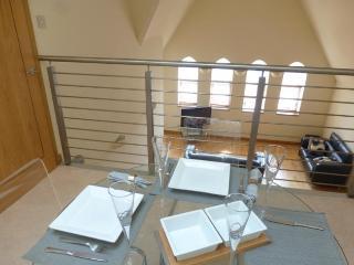 Modern, Specious 3 bed, 2 bathroom ,CITY Centre - Edinburgh vacation rentals